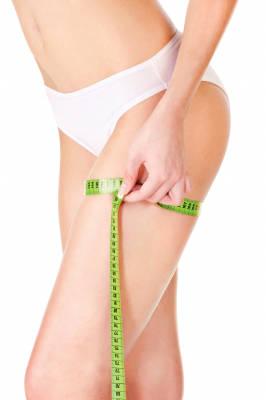 Oberschenkel abnehmen: Die besten Tipps und Übungen
