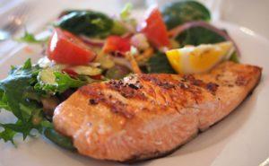 abnehmen nach der Schwangerschaft mit gesunder Ernährung