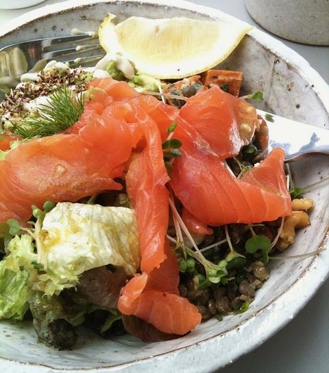 gesund abnehmen mit Lebensmitteln